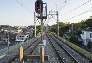 列車見張り業務